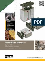 Parker_Pneumatic_P5T_Pneumatic_Cylinders_Catalogue_PDE2557TCUK