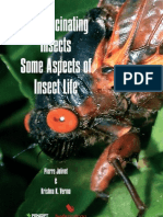 Fascinating Insects - Some Aspects of Insect Life