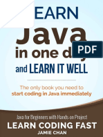 Java_ Learn Java in One Day and - LCF Publishing.pdf
