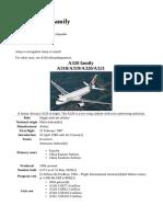 Airbus a320 Wikipedia