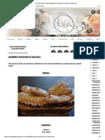 COOKING WITH KIWI_ MELINDROS (BIZCOCHOS DE SOLETILLA)