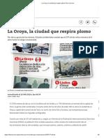 La Oroya, la ciudad que respira plomo Perú _ Correo.pdf