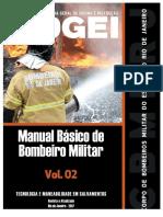 Manual Básico de Bombeiro Militar 2017 - Volume 2.pdf