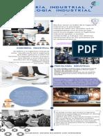Infografía Psicologia Industrial