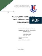 CASO JESUS FERNANDEZ_LENCERIA