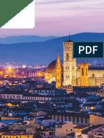 Arqués (2015). Florencia, La Ciudad Del Renacimiento