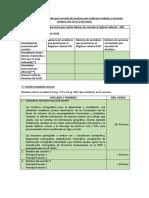 Cuadro Resumen - Trabajo remoto - Especialista Cartográfico