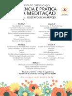 Ementa do Curso de Meditação - Espaço Cor (2).pdf