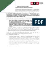 TAREA DE LOGISTICA S08s1