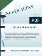 NUBES ALTAS.pptx