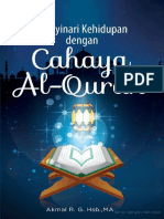 CAHAYA ALQURAN