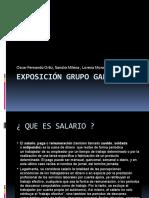 Exposición Grupo GAES 7
