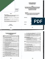 GP 042-99 Ghid de Proiectare Structurui BAR
