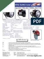 KS-7700, 7700H2, 7710 Lampen-EN-UK2