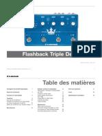 TC ELECTRONIC _ FLASHBACK TRIPLE DELAY_M_FR