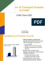 Presentation Overview Of Transport