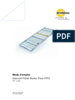 141024_Mode_emploi_PalletRollerFlow_FIFO_Std_FR_WEB