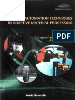 Advanced Automation Techniques in Adaptive By Xiaoqi Chen and Rajagopalan Devanathan, Aik Meng Fong.
