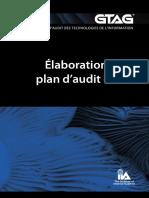 GTAG 11– Élaboration d'un plan d'audit des SI.pdf
