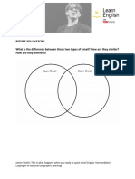 James Veitch CPT Worksheets