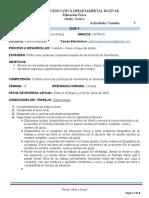 OCTAVO GUÍA 5_EDUCACIÓN_FISICA