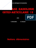 Planchage Radiologie Ostéo-Articulaire 12 (Rachis) AC CT