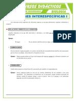 Relaciones-Interespecíficas-para-Primero-de-Secundaria