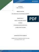 trabajo de catedra lina ascanio 750175 Catedra