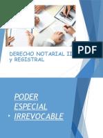 POWER PODER ESPECIAL IRREVOCABLE (1).pptx