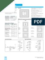 NEMA and IEC terminal markings