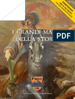 I Grandi Matti Della Storia