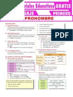 El-Pronombre-Para-Primer-Grado-de-Secundaria