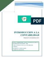 INTRODUCCION A LA CONTABILIDAD-VANESA QUISPE