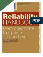 [12] Reliability Book