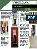 ARQUITECTURA CIVIL COLONIAL  interior.pptx