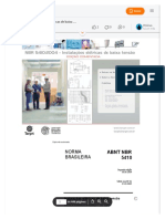NBR 5410_2004 - Instalações Elétricas de Baixa Tensão EDIÇÃO COMENTADA _ Passei Direto