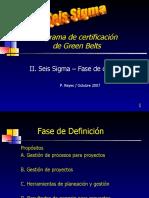 Primitivo Reyes - GB (2007) - 01 Definir
