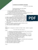 PRÁCTICA DIRIGIDA Regresión Lineal Multiple