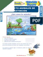 Proyecto-Animales-de-Extinción-para-Tercer-Grado-de-Primaria