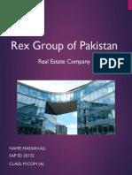 Rex Group Of Companies (1)