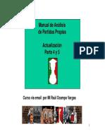 Manual de Análisis de Partidas Propias4y5