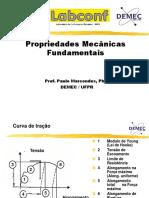 2 e 3 - Propriedades Mecanicas Fundamentais.pdf