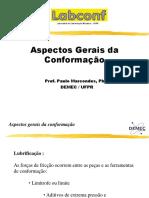 6 - Aspectos Gerais da Conformacao.pdf