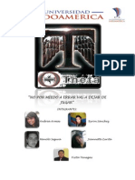 Universidad Tecnologica In Do America Grupo Theta