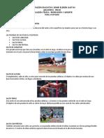 GRADO 6- ATLETISMO 2020 1p