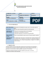 (ACT #3-SEXTO) PLANTILLA DE FORMATO DE GUIA PARA ACTIVIDADES EDUCATIVAS MARZO 20 DEL 2020._