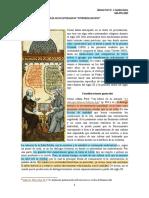 Clase 6 - Diálogos literarios - Características generales