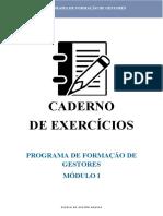 Caderno Exercícios_Modulo 1 _ Exer 1 a 3
