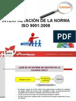 Material Capacitación ISO 9001-2008