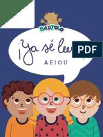 CUADERNILLO YA SE LEER VOCALES.pdf